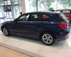 Bmw Phú Mỹ Hưng - BMW 118i 2018 - mới 100% nhập khẩu nguyên chiếc giá 1 tỷ 439 tr tại Tp.HCM