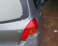 Cần bán lại xe Toyota Yaris đời 2010, màu bạc, xe gia đình giá 395 triệu tại Đồng Nai