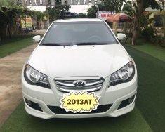 Cần bán gấp Hyundai Avante 1.6AT đời 2013, màu trắng, Đk 2014 giá 420 triệu tại Hà Nội