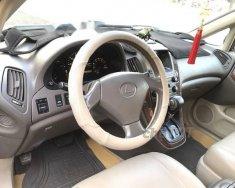 Cần bán gấp Lexus RX 300 đời 1998, màu đen, xe nhập, còn sử dung tốt giá 390 triệu tại Đồng Nai