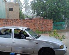 Bán Daewoo Aranos năm sản xuất 1996, màu xám, nhập khẩu nguyên chiếc  giá 35 triệu tại Bình Định