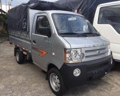 Bán xe tải thùng Dongben 810kg, cho vay cao lên đến 80% xe giá 147 triệu tại Tp.HCM