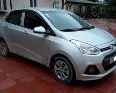 Chính chủ (sử dụng từ mới) cần bán Hyundai i10, 2015, nhập Ấn Độ giá 325 triệu tại Hà Nội