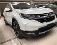 Giao Ngay Tháng 11-12 Honda CR V 1.5 Turbo 2018-Đủ màu đủ phiên bản giá 1 tỷ 83 tr tại Tp.HCM