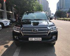 Bán xe Land Cruiser 2016 màu đen giá Giá thỏa thuận tại Hà Nội