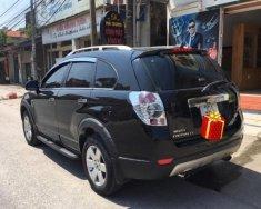 Cần bán lại xe Chevrolet Captiva LT Maxx 2.0 MT sản xuất 2010  giá 410 triệu tại Hải Phòng