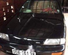 Chính chủ bán Nissan Bluebird năm sản xuất 1993, màu đen giá 102 triệu tại Cần Thơ