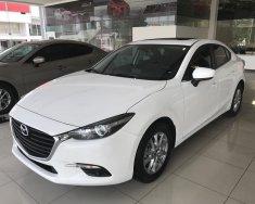 Bán xe Mazda 3 1.5 sản xuất năm 2018, màu trắng giá 659 triệu tại BR-Vũng Tàu