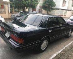 Bán Toyota Crown Royal Saloon 3.0 AT 1995, màu đen, nhập khẩu nguyên chiếc, giá chỉ 500 triệu giá 500 triệu tại Thái Nguyên