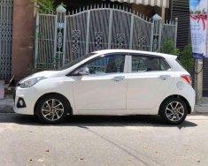 Bán Hyundai Grand i10 đời 2014, màu trắng  giá 290 triệu tại Đà Nẵng