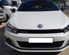 Bán xe Volkswagen Scirocco 2.0 AT đời 2017, màu trắng giá 1 tỷ 400 tr tại Khánh Hòa