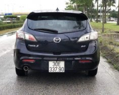 Bán Mazda 3 2.0AT sản xuất năm 2009, Đk 2010  giá 398 triệu tại Hải Dương