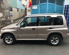 Cần bán Suzuki Vitara đời 2004, giá tốt giá 197 triệu tại Tp.HCM
