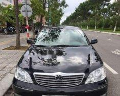 Bán Toyota Camry sản xuất 2003, màu đen chính chủ, giá 290 triệu giá 290 triệu tại Đà Nẵng