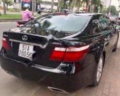 Cần bán Lexus LS 460L đời 2007, màu đen, nhập khẩu giá 1 tỷ 230 tr tại Đồng Nai