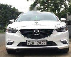 Bán ô tô Mazda 6 2.5 AT đời 2014, màu trắng xe gia đình, giá 785tr giá 785 triệu tại BR-Vũng Tàu