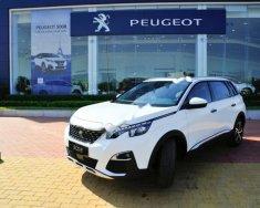 Cần bán Peugeot 5008 1.6 AT đời 2018, màu trắng sang trọng giá 1 tỷ 399 tr tại Đồng Nai