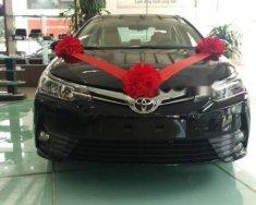 Cần bán Toyota Corolla altis 1.8 CVT năm 2018, màu đen, xe mới 100% giá 677 triệu tại Hà Nội