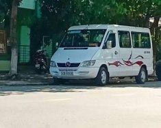 Cần bán xe Mercedes Sprinter 313 2008, màu trắng, giá tốt giá 325 triệu tại Đà Nẵng