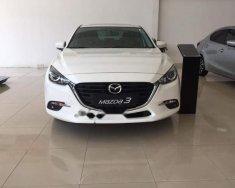 Bán Mazda 3 1.5FL AT năm sản xuất 2018, màu trắng, giá chỉ 659 triệu giá 659 triệu tại BR-Vũng Tàu