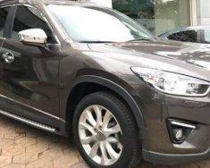 Bán xe CX5 2.0 sản xuất và đăng ký 2016, màu nâu cafe giá 770 triệu tại Hải Phòng