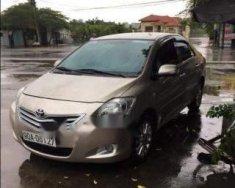 Cần bán lại xe Toyota Vios đời 2010, giá 240tr giá 240 triệu tại Hải Phòng