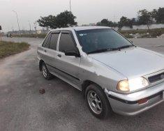 Bán ô tô Kia Pride 1.3 2003, màu bạc, nhập khẩu  giá 85 triệu tại Hà Nội