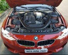 Bán ô tô BMW M4 đời 2017, nhập khẩu nguyên chiếc giá 3 tỷ 350 tr tại Tp.HCM