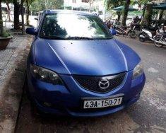 Cần bán Mazda 3 đời 2004, số tự động, phong cách thể thao giá 265 triệu tại Đà Nẵng