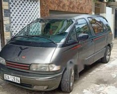 Bán ô tô Toyota Previa MT 1991, màu xám, số sàn giá 98 triệu tại Đà Nẵng
