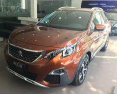 Bán ô tô Peugeot 3008 1.6 AT năm sản xuất 2018 giá 1 tỷ 199 tr tại Hà Nội