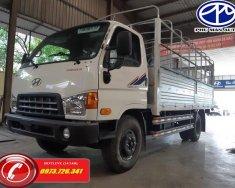 Bán xe tải HD700 tải trọng 6T8 thùng dài 5m giá 50 triệu tại Bình Dương