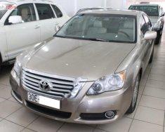 Cần bán lại xe Toyota Avalon đời 2008, màu vàng, nhập khẩu chính chủ giá 800 triệu tại Hà Nội