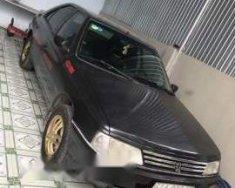 Cần bán xe Peugeot 405 đời 1996, màu đen giá 79 triệu tại Đồng Nai