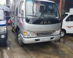 Cần bán gấp xe tải Jac 2T4 mới 100%, trả trước 50tr có xe, bao giá trên thị trường giá 298 triệu tại Tp.HCM