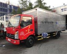 Muốn bán xe Veam 1 tấn 9 Euro4, xe mới 100% thùng 6m1 giá 465 triệu tại Tp.HCM