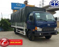 Bán xe tải Hyundai HD 700 tải trọng 6T8 giá Giá thỏa thuận tại Bình Dương