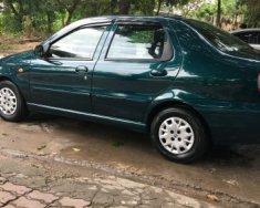 Bán Fiat Siena SLX năm 2002, màu xanh lá giá 76 triệu tại Hà Nội