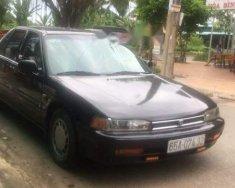 Bán Honda Accord 1993, màu đen, nhập khẩu nguyên chiếc giá 95 triệu tại Cần Thơ