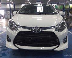 Cần bán xe Toyota Wigo G đời 2018, màu trắng, nhập khẩu, giá chỉ 345 triệu, Khuyến mại hấp dẫn tháng 9 giá 345 triệu tại Hải Dương