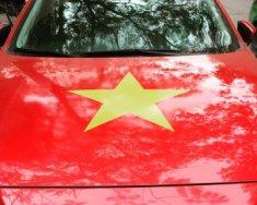 Chính chủ bán Mazda 6 2.0 AT đời 2016, màu đỏ giá 720 triệu tại Hải Phòng