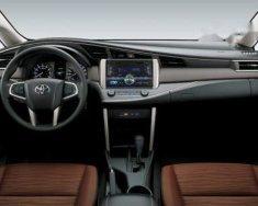 Bán xe Toyota Innova năm sản xuất 2018, màu bạc, giá tốt giá Giá thỏa thuận tại Tp.HCM