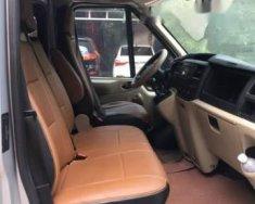Chính chủ bán Ford Transit sản xuất năm 2015, màu bạc giá 565 triệu tại Hà Nội