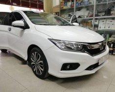 Bán Honda City 1.5 CVT năm 2018, màu trắng chính chủ giá cạnh tranh giá 560 triệu tại Thanh Hóa