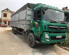 Bán Cửu Long TMT 14.5T năm sản xuất 2015, màu xanh lục   giá 538 triệu tại Vĩnh Phúc