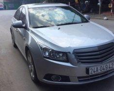 Cần bán gấp Daewoo Lacetti CDX 1.6 AT sản xuất 2009, màu bạc, xe nhập số tự động giá 285 triệu tại Vĩnh Phúc