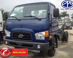 Bán xe tải Hyundai 6t8 thùng dài 5m giá Giá thỏa thuận tại Bình Dương