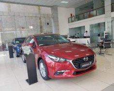 Bán xe Mazda 3 sản xuất 2018, màu đỏ giá Giá thỏa thuận tại Thanh Hóa