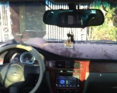 Bán Chevrolet Lacetti đời 2013, màu đen chính chủ, 265 triệu giá 265 triệu tại Hà Tĩnh