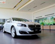 Cần bán xe Peugeot 508 FL sản xuất 2015, màu bạc, xe nhập giá 1 tỷ 300 tr tại Đồng Nai